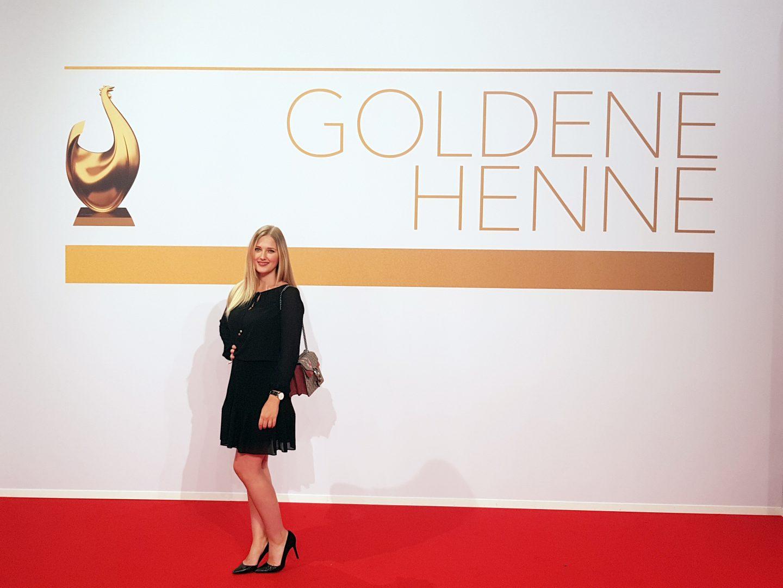 Die goldene Henne – mit Cremesso