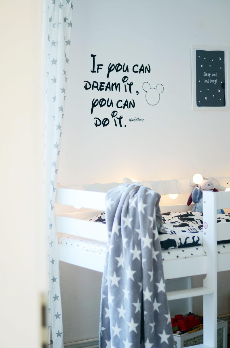 Kinderzimmer-Disney-Wandtattoo-2 - VickyLMN